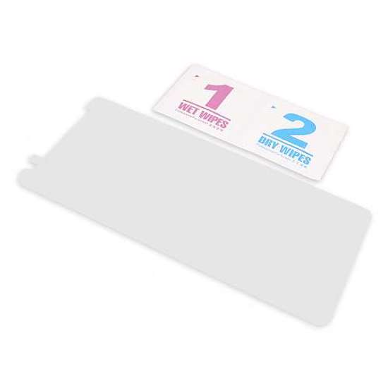Folija za zaštitu ekrana GLASS 3D MINI za Samsung N960F Galaxy Note 9 zakrivljena providna