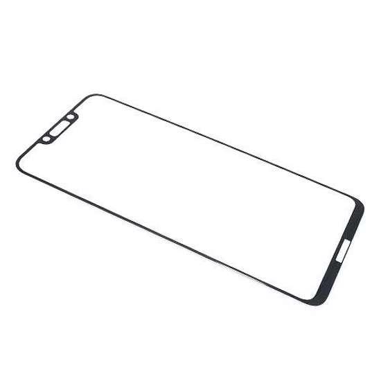 Folija za zaštitu ekrana GLASS 3D za Huawei Mate 20 Lite crna