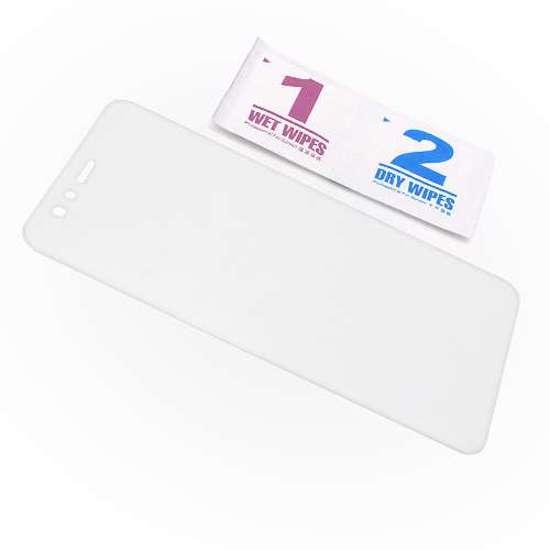 Folija za zaštitu ekrana GLASS 3D za Huawei P10 Lite providna