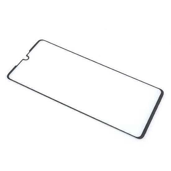 Folija za zaštitu ekrana GLASS 3D za Huawei P30 crna