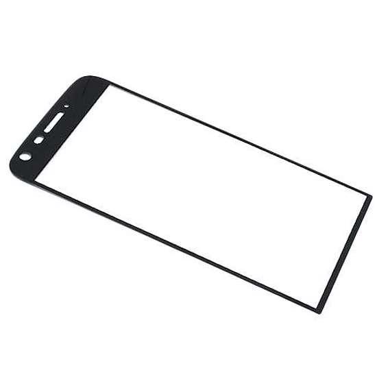 Folija za zaštitu ekrana GLASS 3D za LG G5 H850 crna