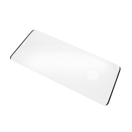 Folija za zaštitu ekrana GLASS 3D za Samsung G991F Galaxy S30/S21 crna