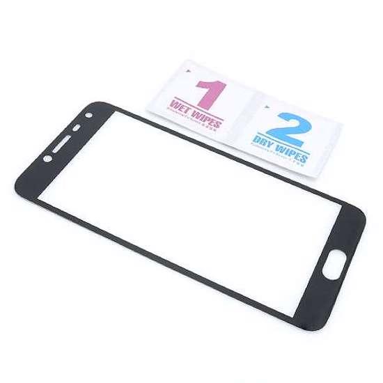 Folija za zastitu ekrana GLASS 3D za Samsung J400F Galaxy J4 2018 crna