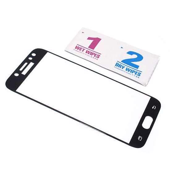 Folija za zaštitu ekrana GLASS 3D za Samsung J530F Galaxy J5 2017 crna