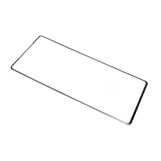 Folija za zastitu ekrana GLASS 3D za Samsung N980F Galaxy Note 20 zakrivljena crna