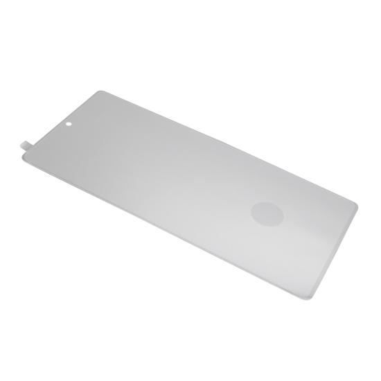 Folija za zaštitu ekrana GLASS 3D za Samsung N980F Galaxy Note 20 zakrivljena providna