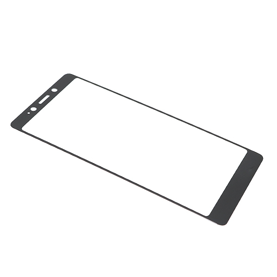 Folija za zastitu ekrana GLASS 3D za Sony Xperia L3 crna