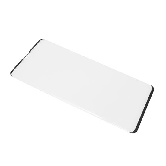 Folija za zaštitu ekrana GLASS 3Ds MINI za Samsung G975F Galaxy S10 Plus zakrivljena crna