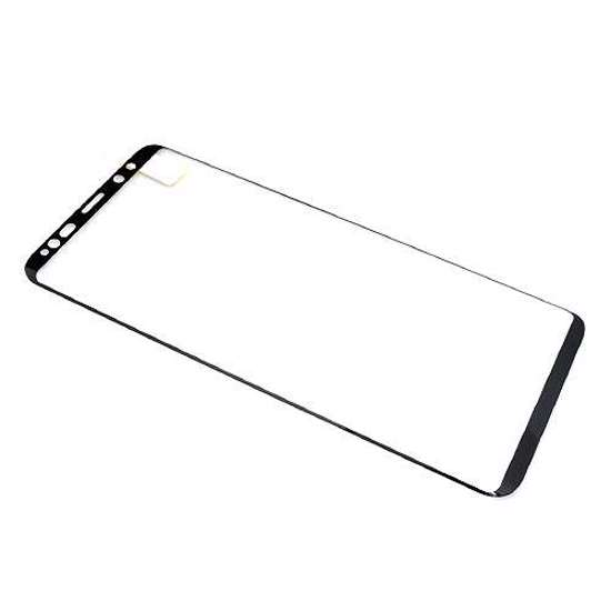 Folija za zaštitu ekrana GLASS BASEUS ARC za Samsung N960F Galaxy Note 9 crna 3D