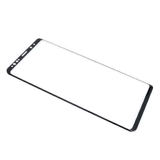 Folija za zaštitu ekrana GLASS MONSTERSKIN 3D za Samsung N960F Galaxy Note 9 crna