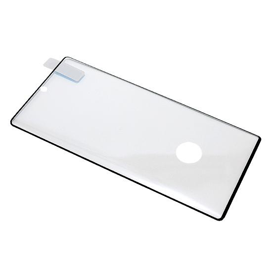 Folija za zaštitu ekrana GLASS MONSTERSKIN 3D za Samsung N970F Galaxy Note 10 crna