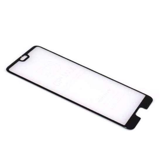 Folija za zaštitu ekrana GLASS NILLKIN za Huawei P20 3D CP+MAX crna