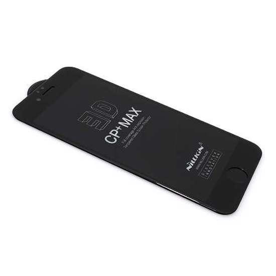 Folija za zaštitu ekrana GLASS NILLKIN za Iphone 6G/6S 3D CP+ MAX crna