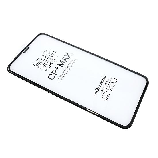 Folija za zaštitu ekrana GLASS NILLKIN za Iphone XR-11 3D CP+ MAX crna