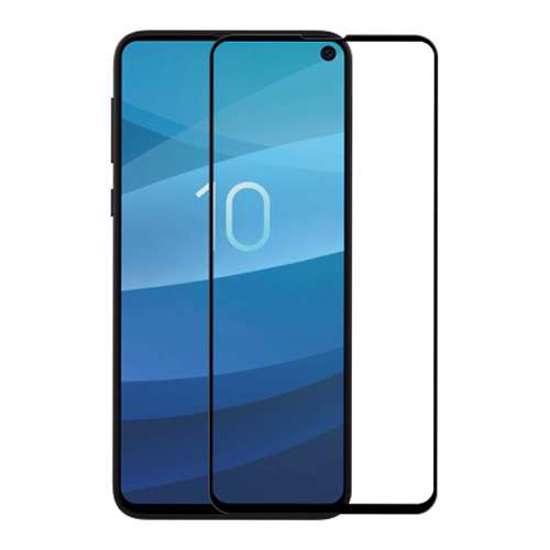 Folija za zaštitu ekrana GLASS NILLKIN za Samsung G970F Galaxy S10e 3D CP+MAX crna