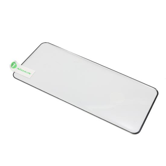 Folija za zaštitu ekrana GLASS NILLKIN za Samsung G980F Galaxy S20/S20 5G 3D CP+ MAX crna