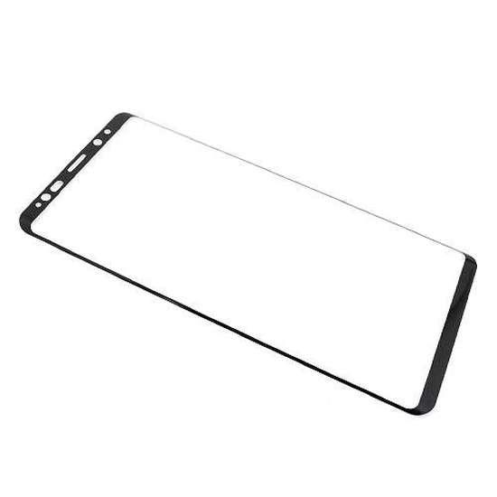 Folija za zaštitu ekrana GLASS NILLKIN za Samsung N960F Galaxy Note 9 3D CP+ MAX crna
