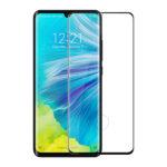 Folija za zaštitu ekrana GLASS NILLKIN za Xiaomi Mi Note 10-Note 10 Pro-CC9 Pro 3D CP+ MAX crna