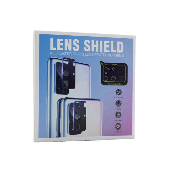 Folija za zaštitu kamere GLASS 3D za Samsung