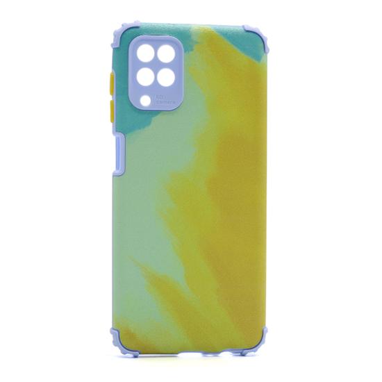 Futrola Aquarelle za Samsung A125F Galaxy A12 DZ01