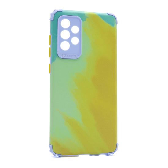 Futrola Aquarelle za Samsung A525F-A526B Galaxy A52 4G-A52 5G DZ01