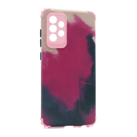 Futrola Aquarelle za Samsung A725F-A726B Galaxy A72 4G-A72 5G DZ02