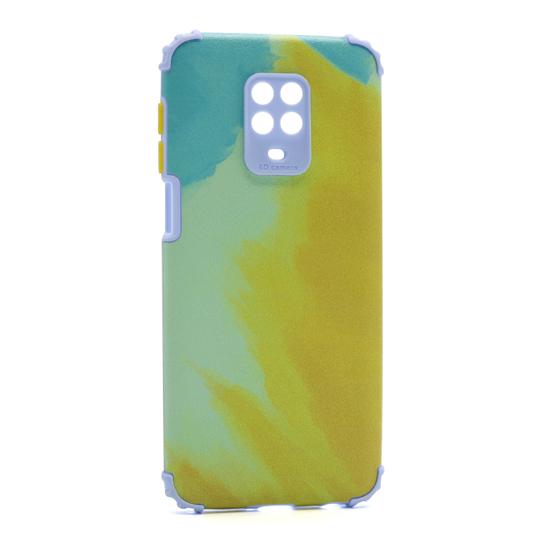 Futrola Aquarelle za Xiaomi Redmi Note 9 Pro-Note 9s DZ01