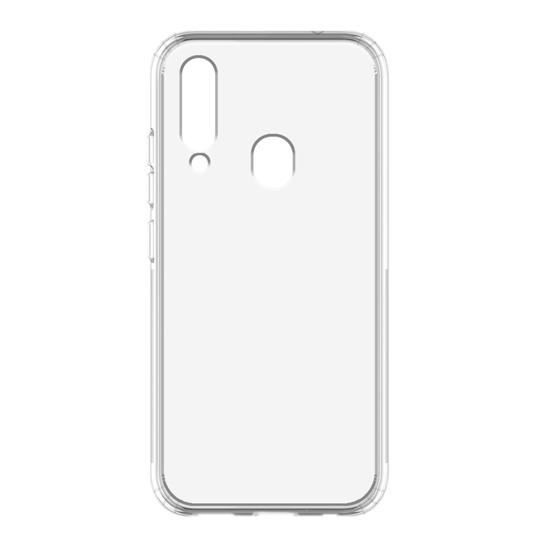 Futrola CLEAR FIT za Huawei Honor 20 Lite/Honor 20e providna