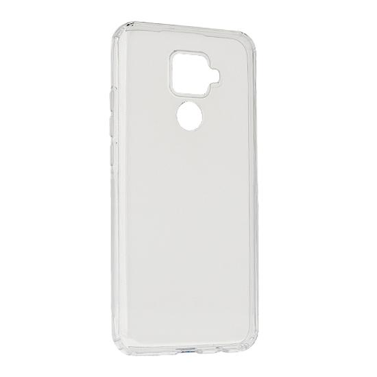 Futrola CLEAR FIT za Huawei Mate 30 Lite providna