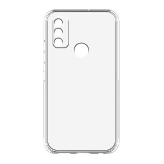 Futrola CLEAR FIT za Huawei P Smart 2020 providna