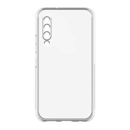 Futrola CLEAR FIT za Huawei P40 Lite E providna