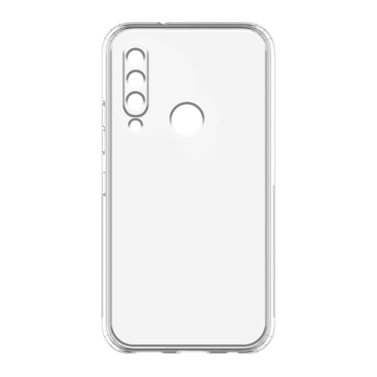 Futrola CLEAR FIT za Huawei Y6p providna
