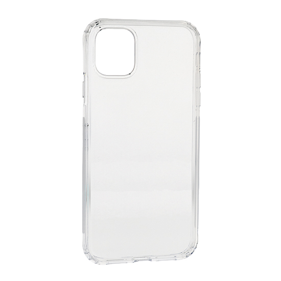 Futrola CLEAR FIT za Iphone 11 providna