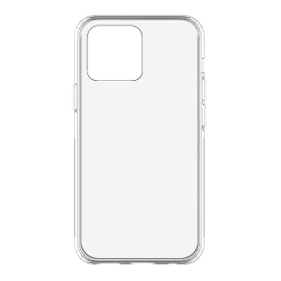 Futrola CLEAR FIT za Iphone 12 Pro Max (6.7) providna