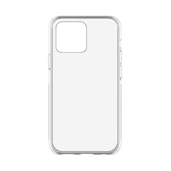 Futrola CLEAR FIT za Iphone 12 mini (5.4) providna