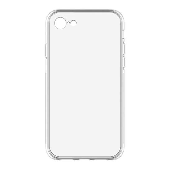 Futrola CLEAR FIT za Iphone 7/8/SE (2020) providna