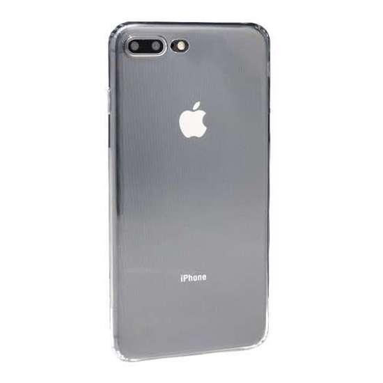 Futrola CLEAR FIT za Iphone 7 Plus/8 Plus providna