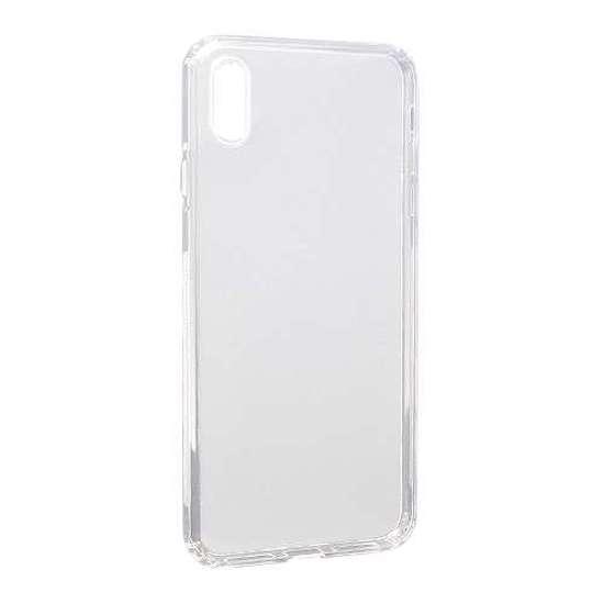Futrola CLEAR FIT za Iphone XS Max providna