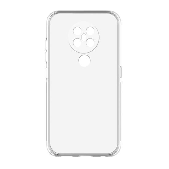 Futrola CLEAR FIT za Nokia 5.3 providna