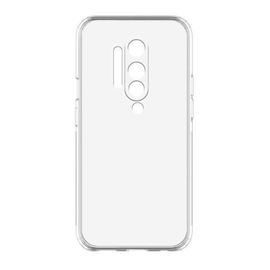 Futrola CLEAR FIT za OnePlus 8 Pro providna