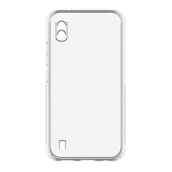 Futrola CLEAR FIT za Samsung A105F Galaxy A10 providna