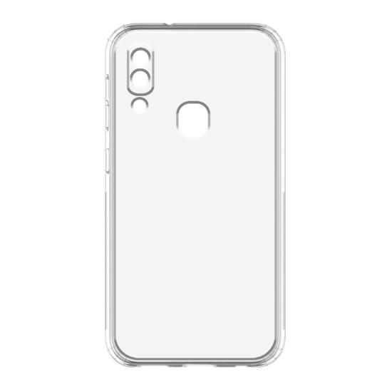 Futrola CLEAR FIT za Samsung A202F Galaxy A20e providna