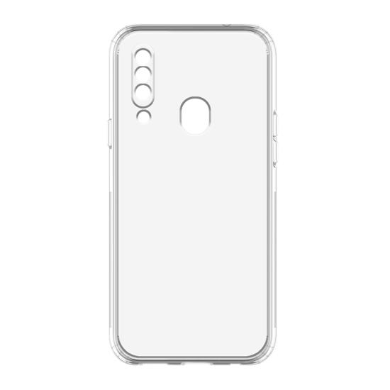 Futrola CLEAR FIT za Samsung A207F Galaxy A20s providna