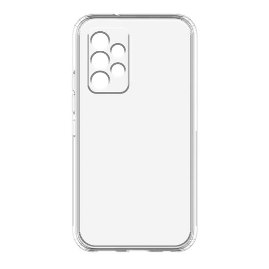 Futrola CLEAR FIT za Samsung A325F Galaxy A32 4G providna
