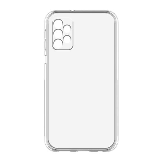 Futrola CLEAR FIT za Samsung A326B Galaxy A32 5G providna