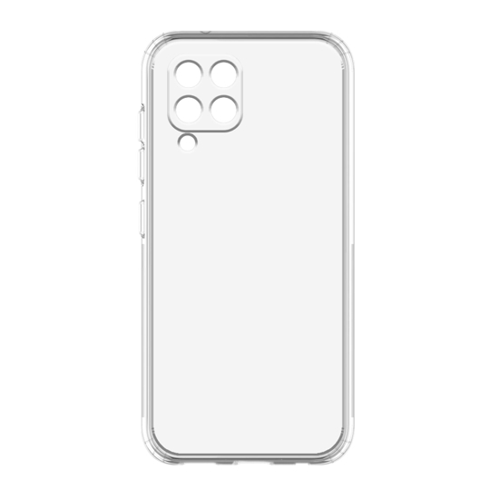 Futrola CLEAR FIT za Samsung A426B/M426B Galaxy A42 5G/M42 5G providna
