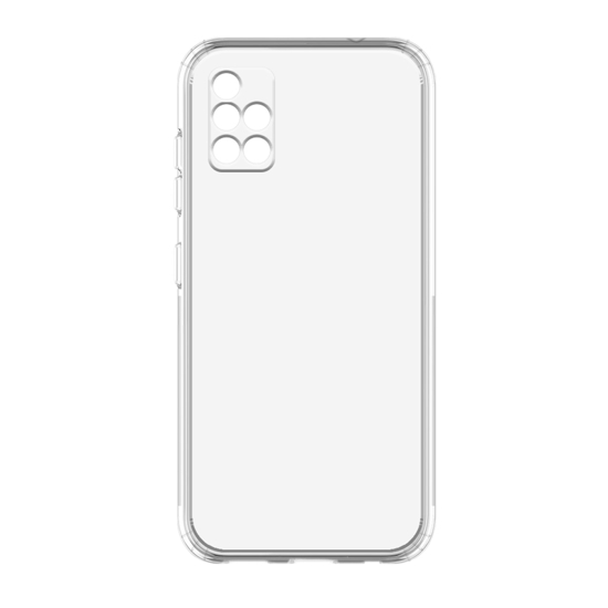 Futrola CLEAR FIT za Samsung A515F Galaxy A51 providna
