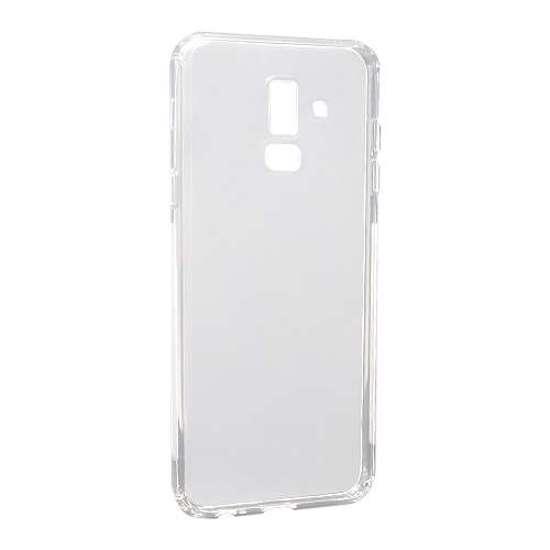 Futrola CLEAR FIT za Samsung A605G Galaxy A6 Plus 2018 providna