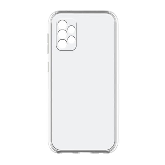 Futrola CLEAR FIT za Samsung A725F/A726B Galaxy A72 4G/A72 5G (EU) providna