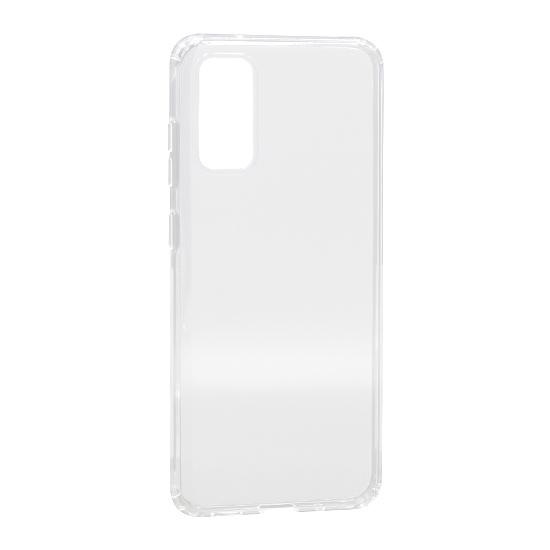 Futrola CLEAR FIT za Samsung G980F Galaxy S20 providna